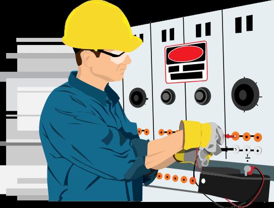 An toàn điện là gì?