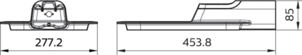 BRP130 LED100/CW 100W 220-240V DM GM - 911401697004