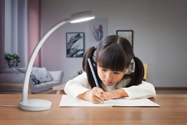 Đèn bàn LED 66109 Donut table lamp LED white 1x4.2W - 915005640501