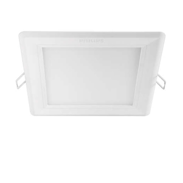 Đèn LED âm trần Philips 59514 Slimlit 120 SQ - 12W - 65K W recessed - 915005187401