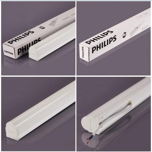 Bộ máng đèn LED T8 BN016C LED8/CW L600 GM - 911401709892