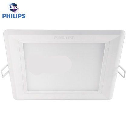 Đèn LED âm trần Philips 59832 - 12W - 915005377901