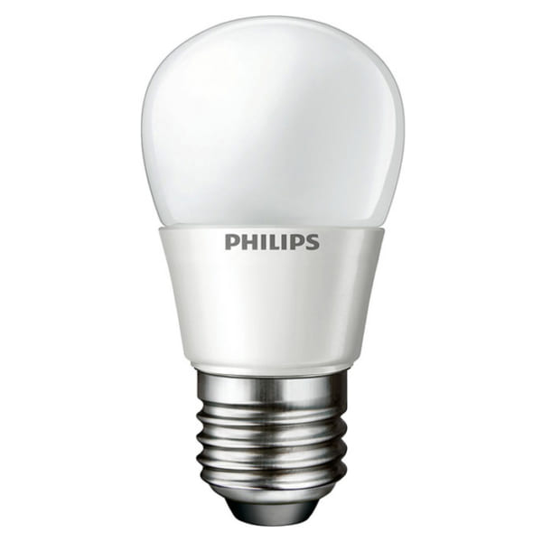 Bóng LED Bulb 3-25W E27 6500K 230V P45(APR) - 929001160807