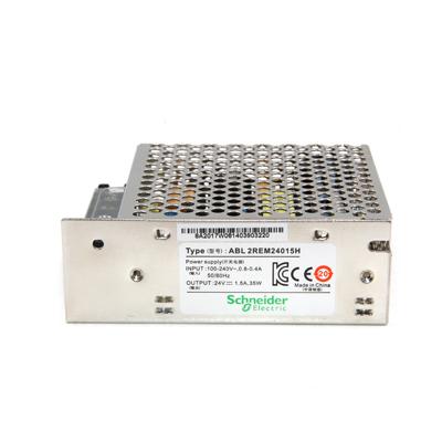 Schneider Bộ nguồn ABL2REM24015H 100-240 VAC, out 24VDC, 35 W