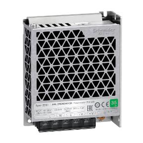Schneider Bộ nguồn ABL2REM24045K 100...240V input - 24V DC output - 100W - 4,5A