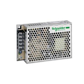 Schneider Bộ nguồn ABL2REM24065H 100…120/200,,,240 VAC, out 24VDC,150 W 6,5A
