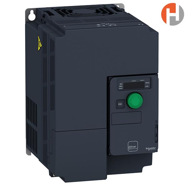 Biến tần Schneider ATV320U55M3C - 5,5KW 200V 3PH COMPACT CONTROL