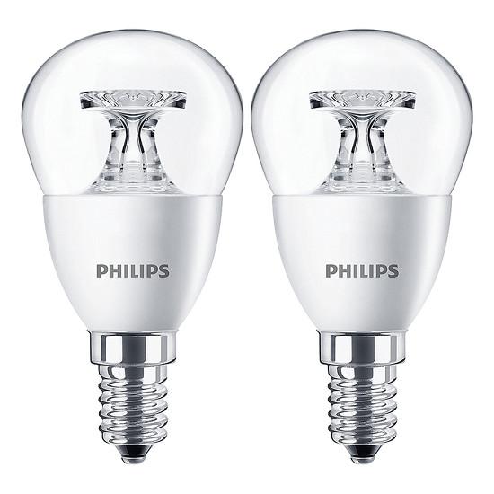 Corepro Lustre LED 5.5-40W E14 P45 CL - 929001142607