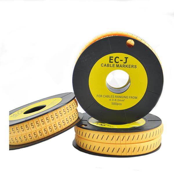 Đánh dấu dây EC-J-C