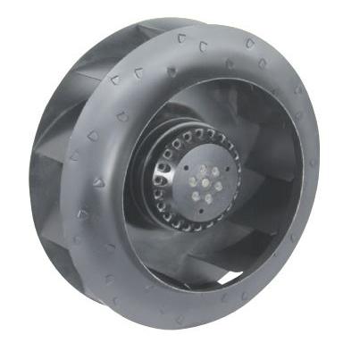 Quạt hút 200/240VAC 250X81 GR250A2-T