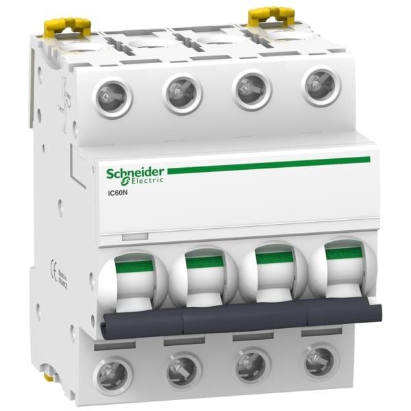 Thiết bị kiểm soát và bảo vệ quá tải và ngắn mạch - A9K24450