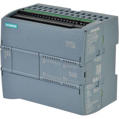 PLC S7-1200 CPU 1214C DC/DC/DC