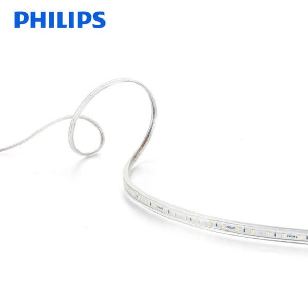 Phụ kiện Đèn LED dây 31164 HV LED Tape Clips 600X white - 915005242201