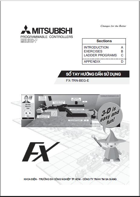Sổ tay hướng dẫn sử dụng phần mềm FX-TRN-BEG-E