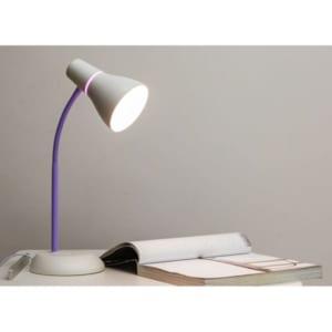 Đèn bàn lắp bóng 71567 PEAR table lamp MyCare 4w purple - 919930169006