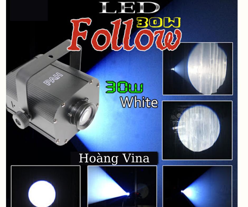 đèn follow