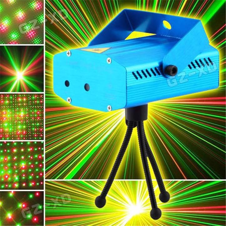 Đèn laser sân khấu