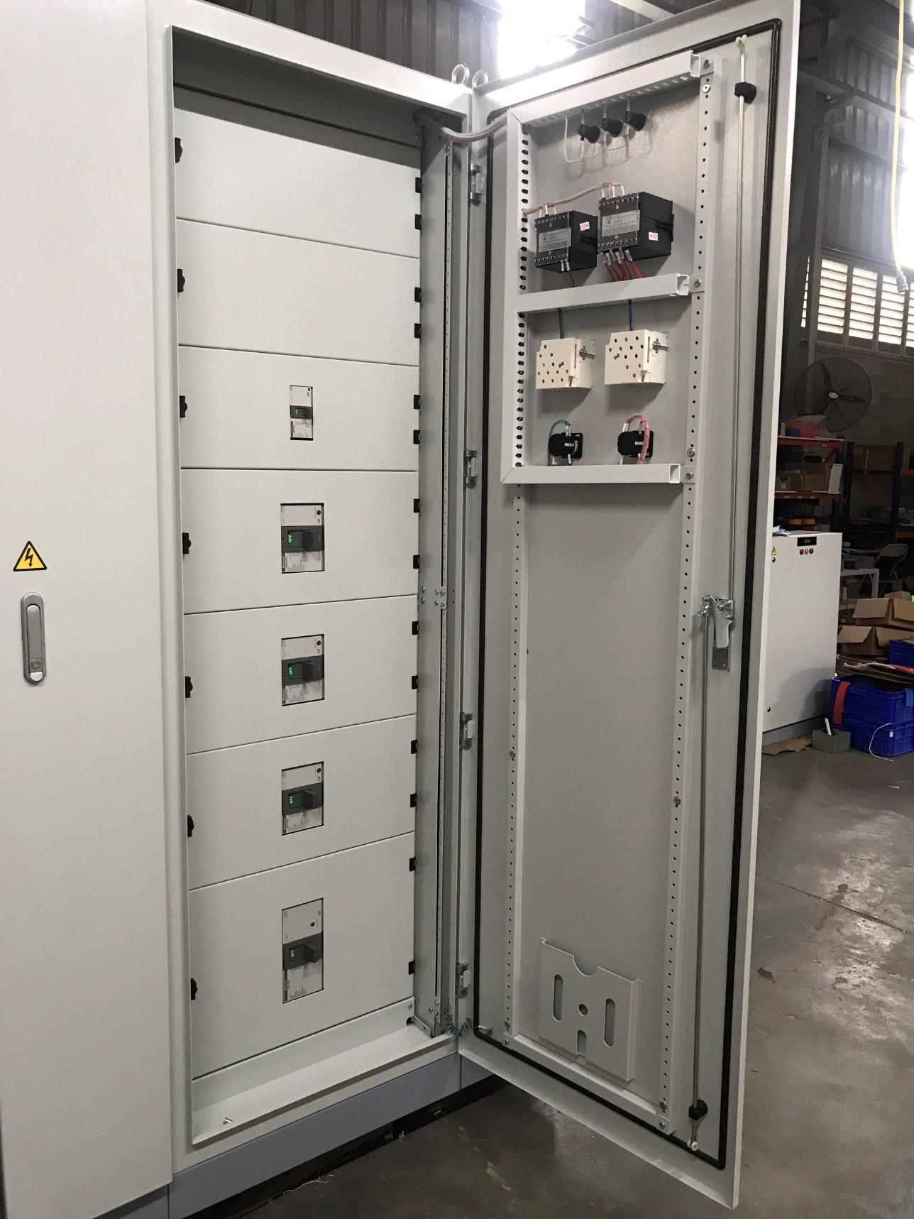 Tủ điện phân phối MDB-2