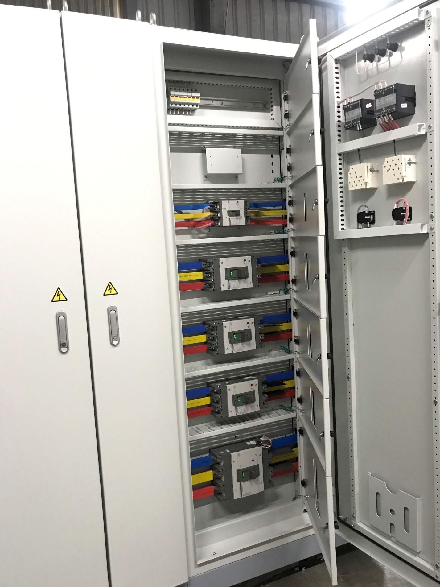 Tủ điện phân phối MDB