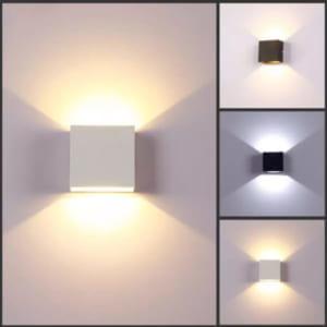 Đèn Vách Happy Light
