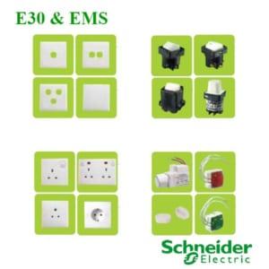 E30 - EMS