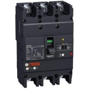 Easypact EZCV250 ELCB