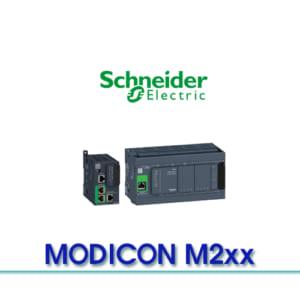 Modicon M2xx