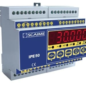 Scaime - Weighing scales and balances
