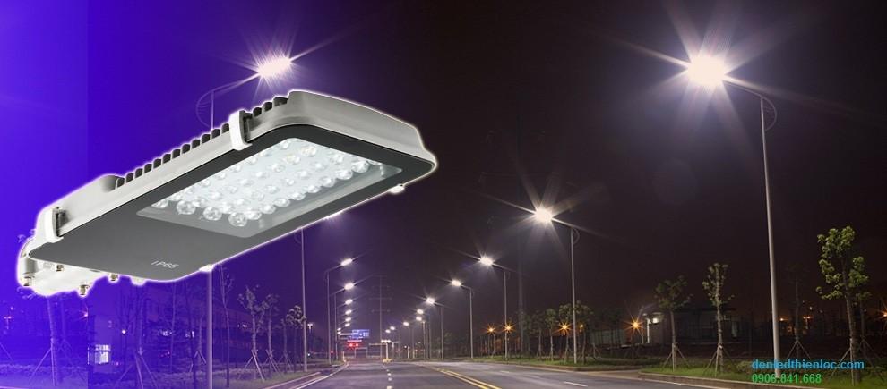 Đèn đường LED đẹp
