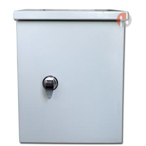 Vỏ tủ điện ngoài trời sơn tĩnh điện 300x400ện