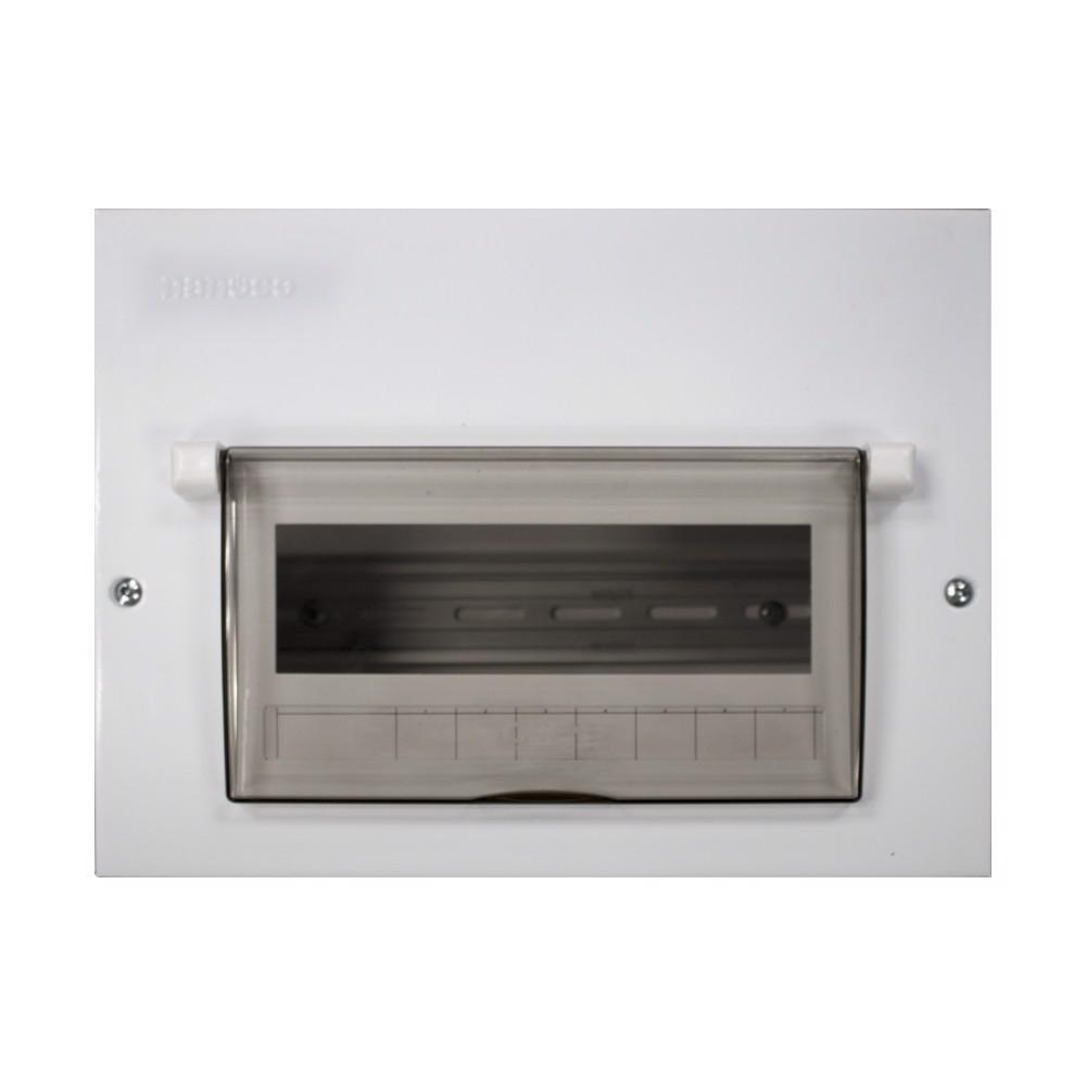 Tủ điện vỏ kim loại 5 - 10 modules - NDP110